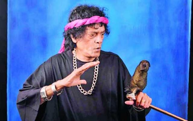 কৌতুক অভিনেতা টেলি সামাদের দাফন হবে মুন্সিগঞ্জে