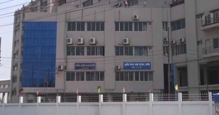 করোনা উপসর্গ নিয়ে সাতক্ষীরা মেডিকেল কলেজ হাসপাতালে দুই নারীসহ ৪ জনের মৃত্যু