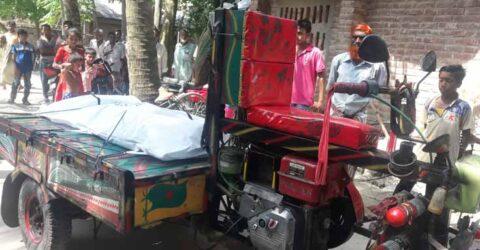 কোটচাঁদপুরে গলায় ওড়না পেচিয়ে গৃহবধূর আত্মহত্যা