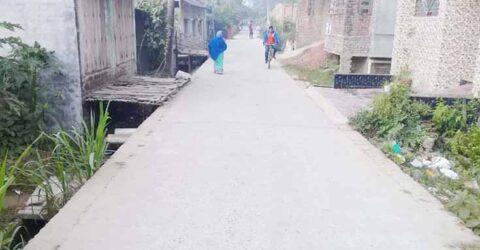 কেশবপুর পৌরসভায় উন্নয়নে বদলে গেছে শহরচিত্র, বেড়েছে নাগরিক সুবিধা
