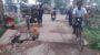 পাটকেলঘাটা বাজার দীর্ঘদিন খানা-খন্দে ভরা, তার উপর প্রবেশদ্বারে কালভার্ট ভাঙ্গা