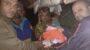 মা হারাশিশুর পাশে দাঁড়ালেন পাটকেলঘাটার ব্যবসায়ী রূপায়ন