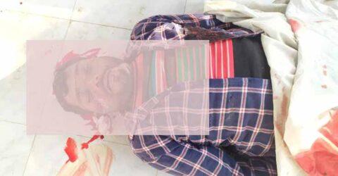 ডুমুরিয়ায় সড়ক দুর্ঘটনায় মোটর সাইকেল আরোহী নিহত