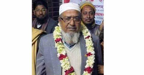 মণিরামপুর পৌরসভা নির্বাচন: মাহমুদুল হাসান আবারও মেয়র নির্বাচিত