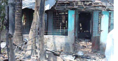 কালিগঞ্জের সাম্প্রদায়িক সহিংসতার ঘটনায় রাষ্ট্রদ্রোহী মামলটি পূণ:তদন্ত শুরু
