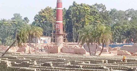 কেশবপুরে ১৬ ইটভাটার ১০টিই অবৈধ, হুমকিতে পরিবেশ
