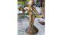 পাটকেলঘাটায় ইটভাটা থেকে চারশো বছরের পুরানো কৃষ্ণমূর্তি উদ্ধার