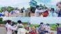 পাটকেলঘাটায় জেলা ছাত্রলীগের নির্দেশনায় জনসচেতনতা মূলক প্রচারনা ও মাস্ক বিতরন