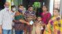 সড়ক দূর্ঘটনায় নিহতের পরিবারকে 'টাটা ক্রপ কেয়ার কোম্পানি'র আর্থিক অনুদান প্রদান